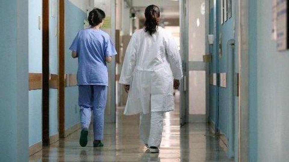 Covid, Inail: è infortunio anche per infermieri che non vogliono vaccinarsi e che restano contagiati