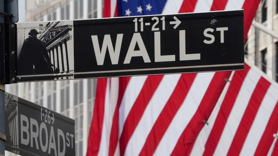 """New York Times: """"Il Covid arricchisce i manager di Wall Street"""""""