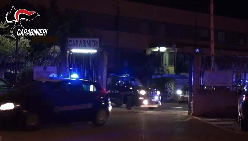 'Ndrangheta, blitz contro la cosca Piromalli: 12 arresti
