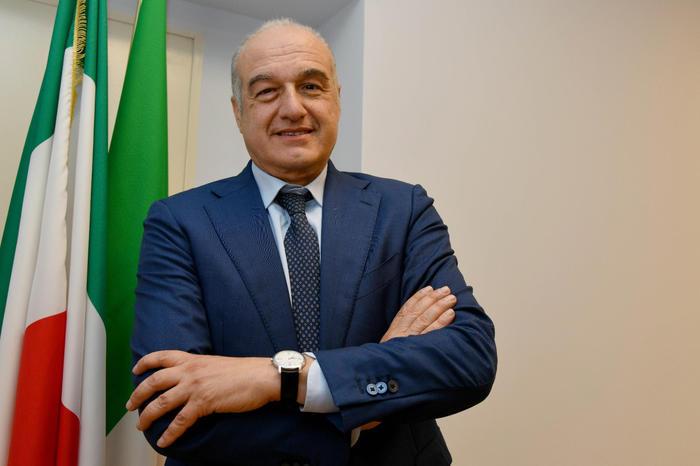 Elezioni a Roma, Enrico Michetti candidato a sindaco per il Centrodestra