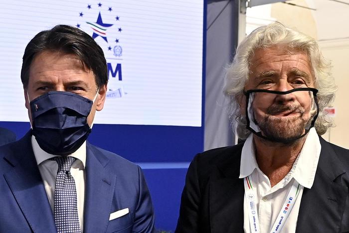 M5s a guida Conte, è rottura con Grillo. Ore decisive per il futuro del Movimento