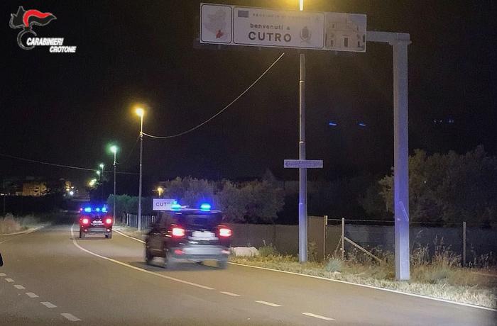 Aggressione dopo rottura relazione, altri quattro arresti a Cutro