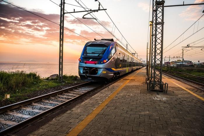 Turismo, in arrivo nuovi collegamenti treni+bus di Trenitalia