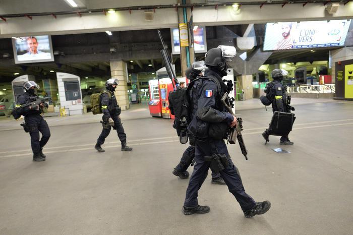 Arrestato a Parigi l'ex Br Maurizio Di Marzio