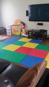 Kids Livingroom After