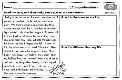 2nd Grade Homework Second Story Window – Main Idea Worksheet 2nd Grade