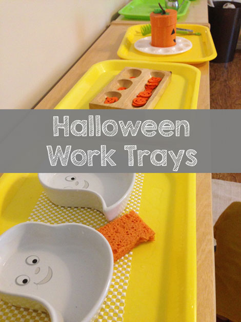 Worktrays