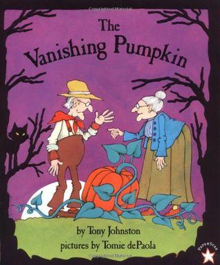 20+ Favorite Halloween Reads