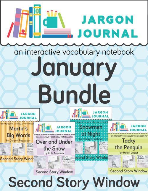 January-bundle