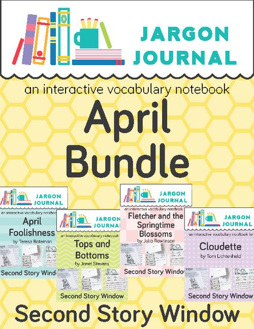 April-bundle