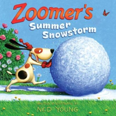 Jargon Journal interactive notebook Zoomer's summer snowstorm