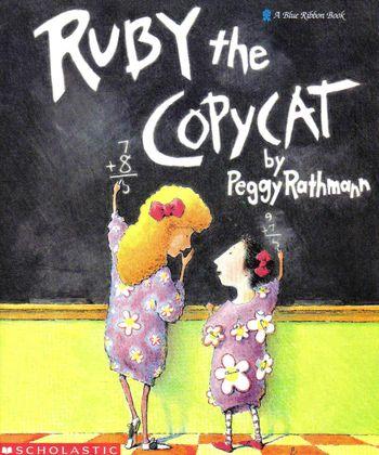 RubytheCopycat