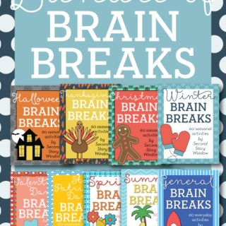 Brain Breaks Bundle