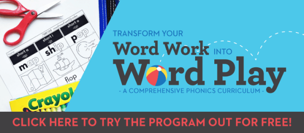 Words Their Way : The Ultimate How To Guide