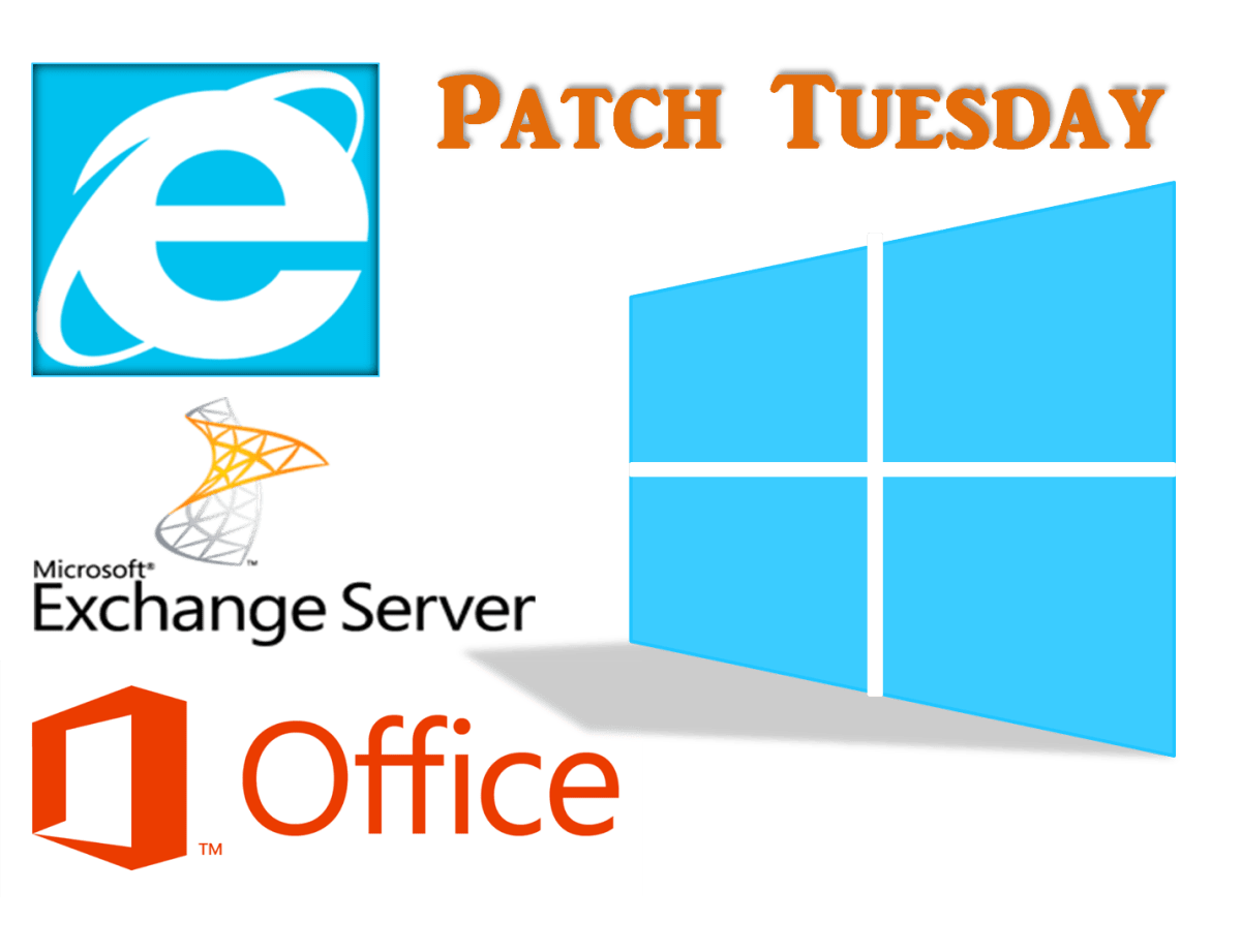 MS Patch Tuesday March 2015