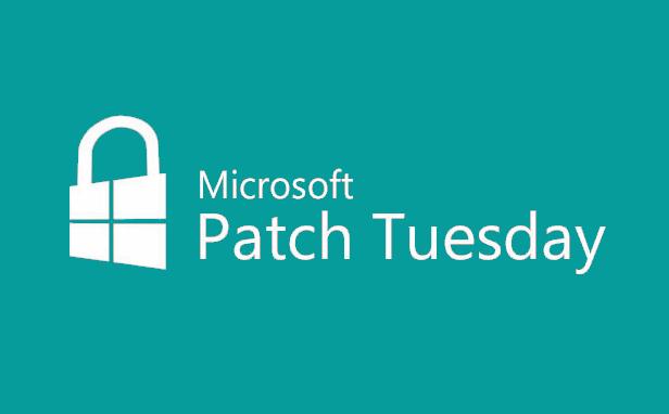 Microsoft Patch Tuesday April 2015