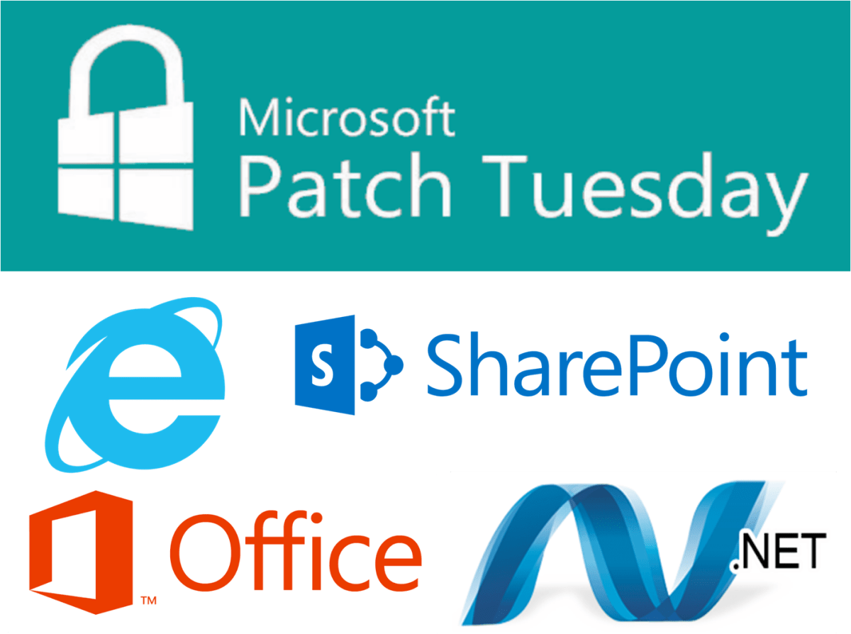 MS Patch Tuesday May 2015