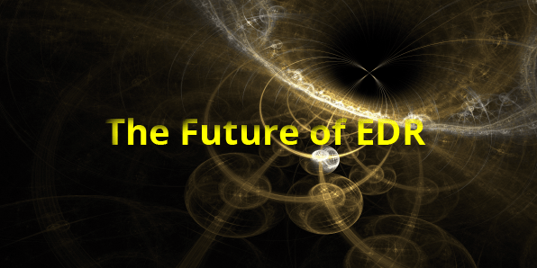 EDR Future