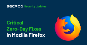 Security Update: Mozilla Fixes Actively Exploited Zero-Days in Firefox