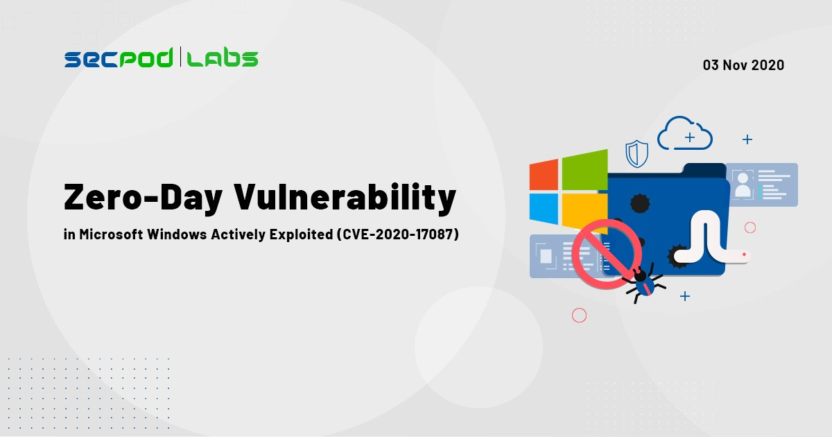 Google Discloses Windows Zero-Day Vulnerability Being Exploited in the Wild
