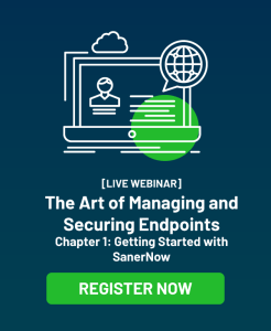 SecPod Webinar : The Art of Securing and Managing Endpoints