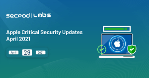 Read more about the article Apple Critical Security Updates April 2021