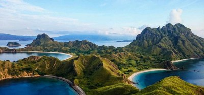 Five Unique Islands to Explore in Indonesia - Secret ...