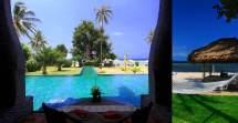 Hotel Lombok Indonesia
