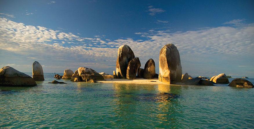 Islands World Honeymoon