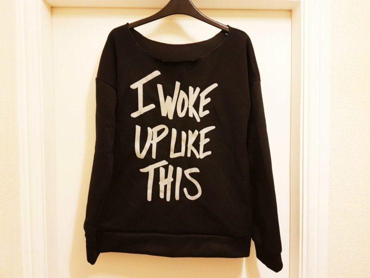 sammy dress jumper
