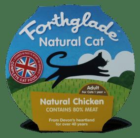 forthglade cat food