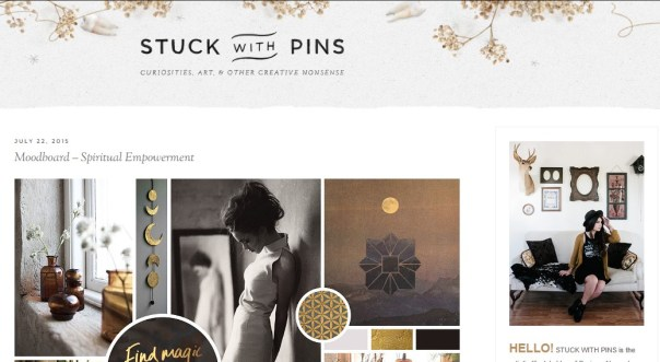 stuckwithpins screenshot