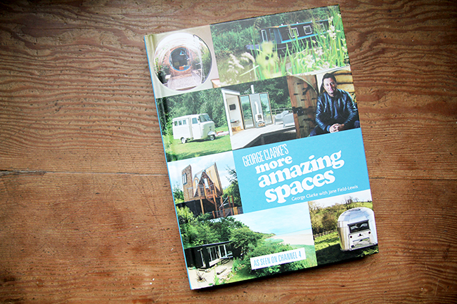 Marvelous Small Spaces George Clarke Book Pictures - Simple Design ...