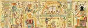 Zei egipteni 1