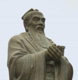 Beijing, Confucius Temple