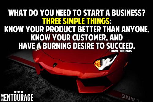 Entourage Wallpaper Quotes 100 Motivational Entrepreneur Quotes Amp Pictures For