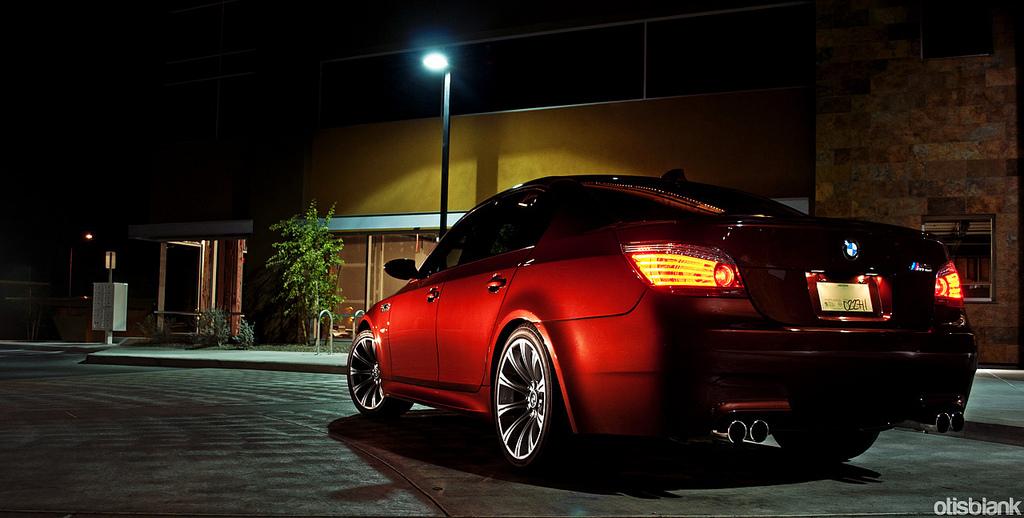 BMW E60 M5 Buyers Guide Secret Entourage