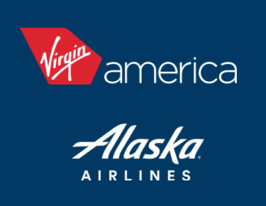 Resultado de imagen para Alaska Virgin Airlines