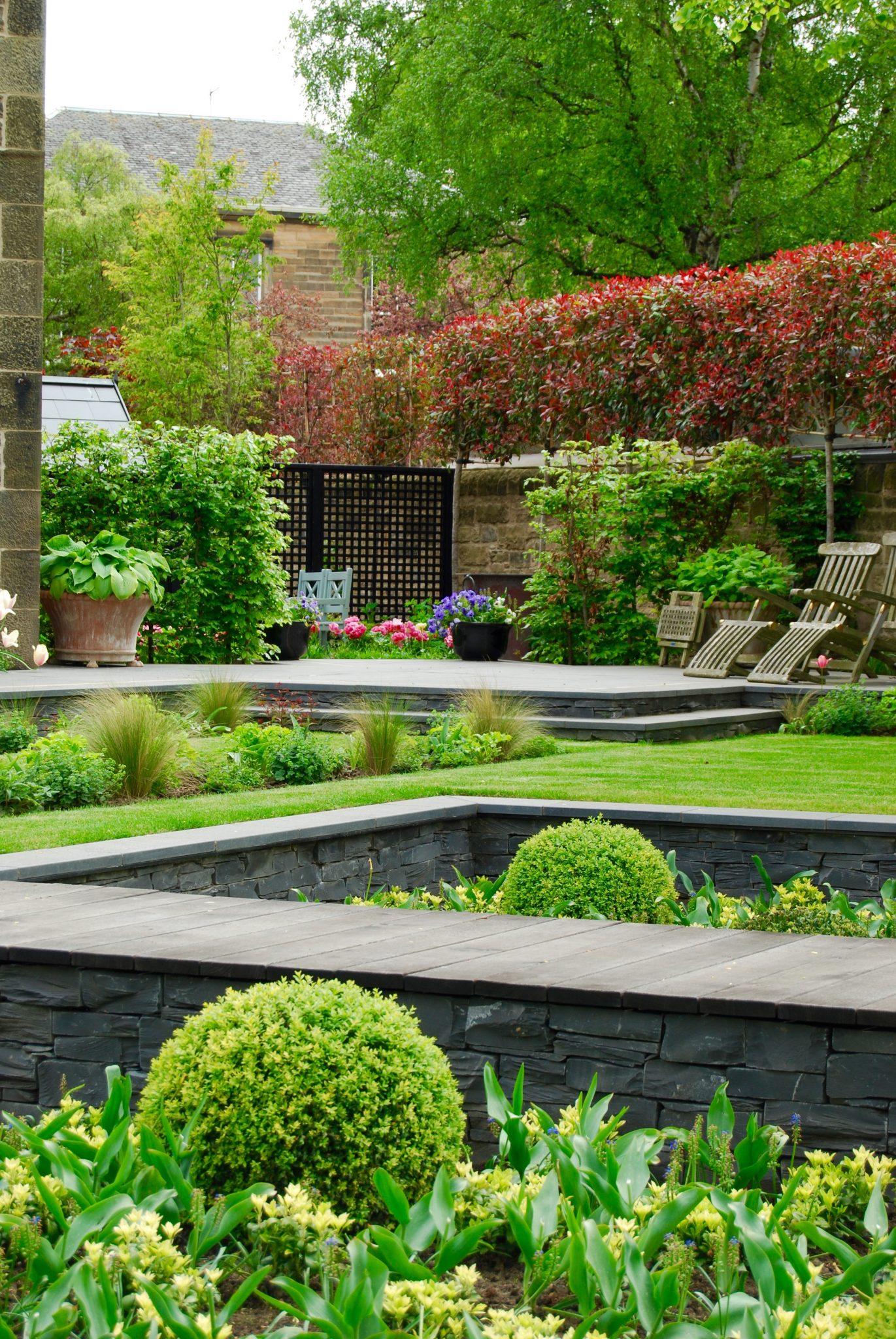 Gardens Designed By Sue