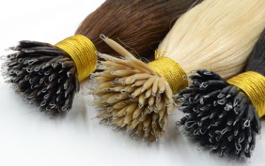 Nano Ring Hair Extensions Secret Hair Extensions