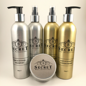 Hair extensions after care human hair secret hair extensions hair extensions after care products pmusecretfo Images
