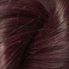 Burgundy Wine 99j Hair Extensions