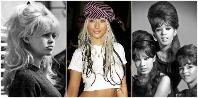 history-human-hair-extensions-synthetic-hair