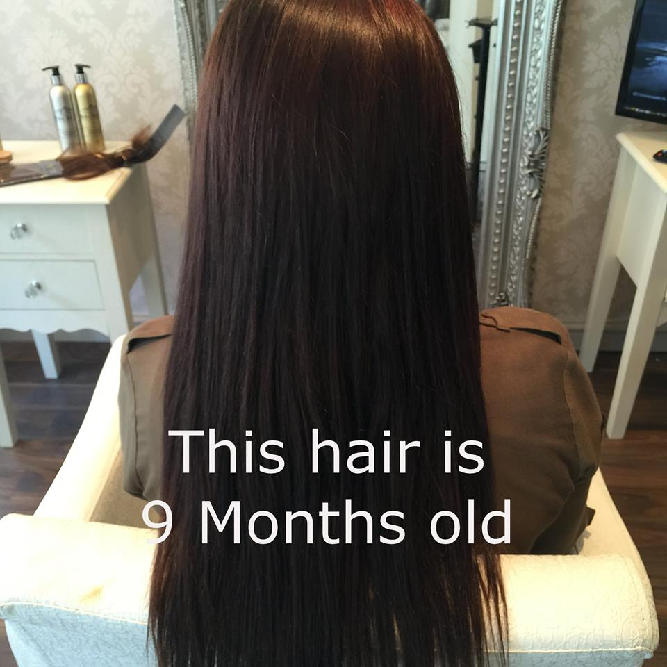 Micro ring extensions maintenance