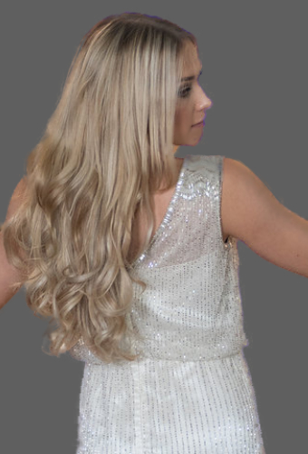 Remy Hair Extensions Nano Ring