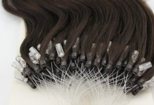 the differences between micro loop and micro ring hair extensions