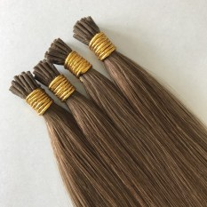 micro ring hair extensions colour 8
