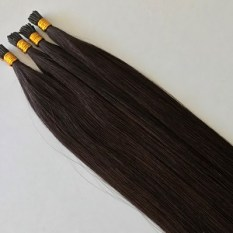 Micro ring hair extensions #1
