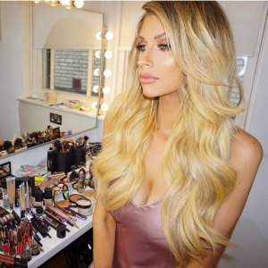 mrs hinch celebrity hair extensions uk