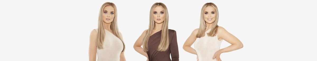 Secret Halo Hair Extensions
